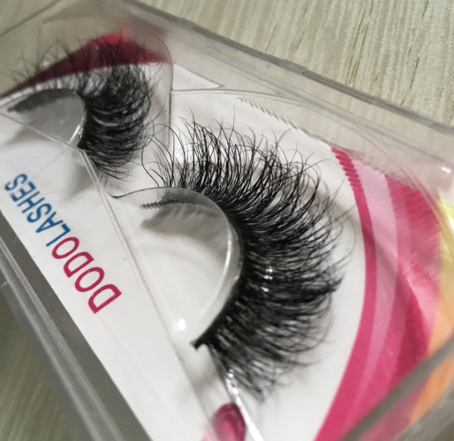 D301 3D Styles : DODOLASHES -Mink lashes- ONLY $5-$12 ...