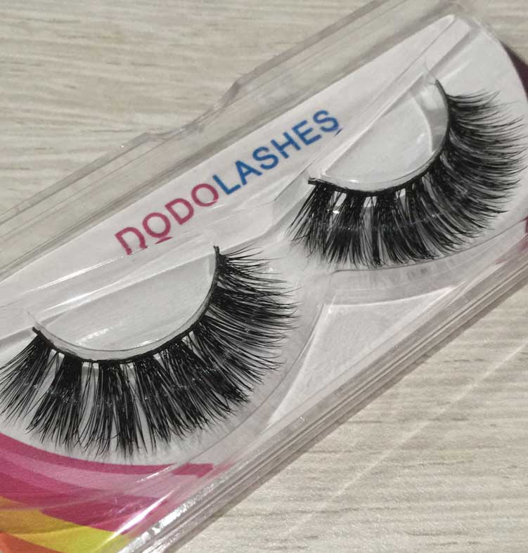 25d9e863a41 D105 Hot styles Lashes | DODOLASHES -Mink lashes- ONLY $5-$12, FREE ...