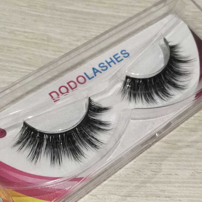 D115 Mink Lashes Dodolashes Mink Lashes Only 5 12 Free